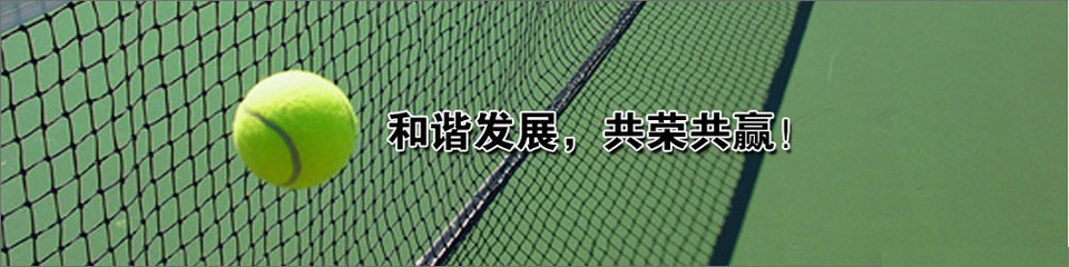 塑胶网球场施工